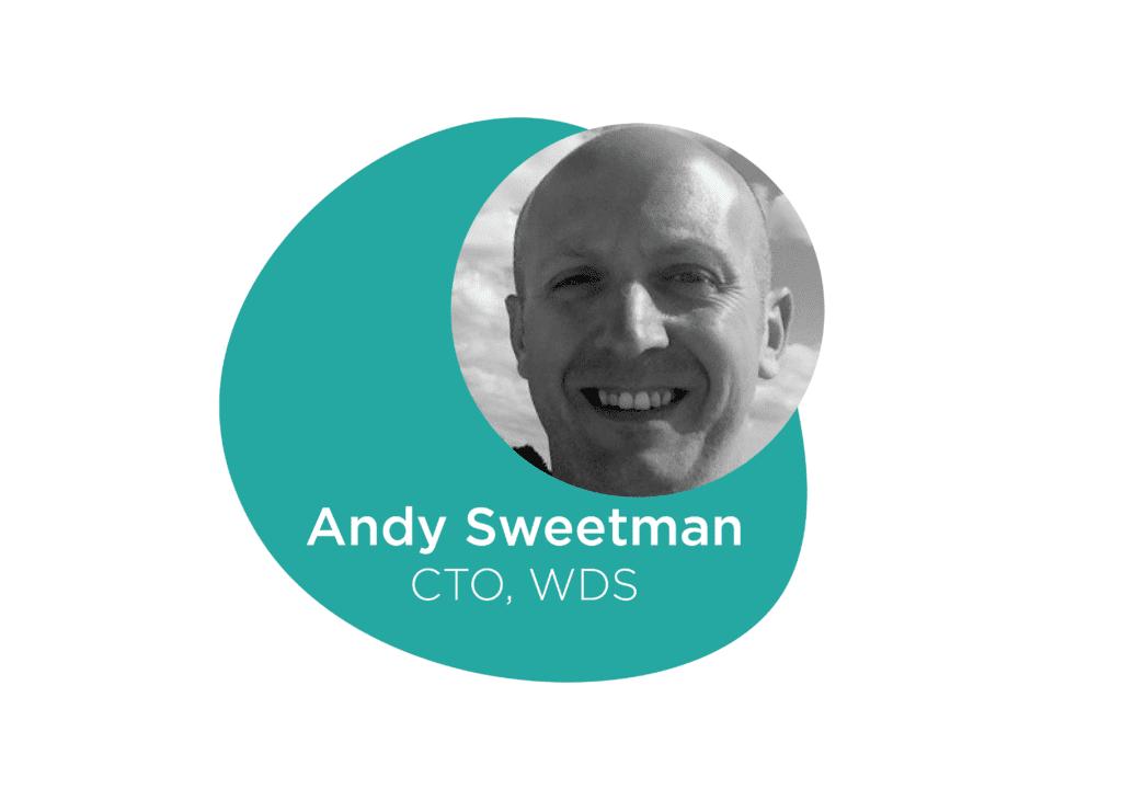 Andy Sweetman